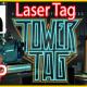 Laser tag vr zion