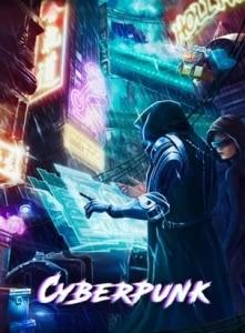 ARVI VRcovers Cyberpunk