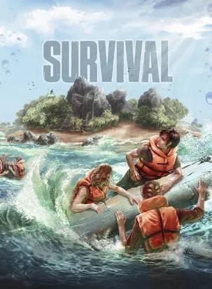 ARVI VRcovers Survival min