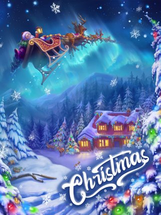 ARVI VRcovers Christmas