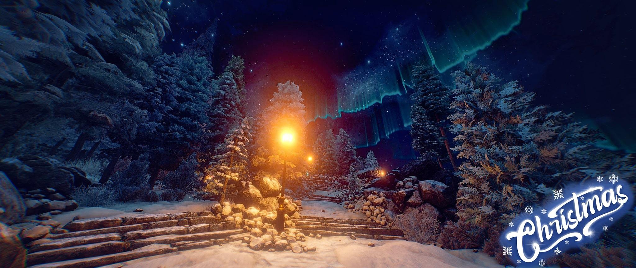 Christmas 1 1