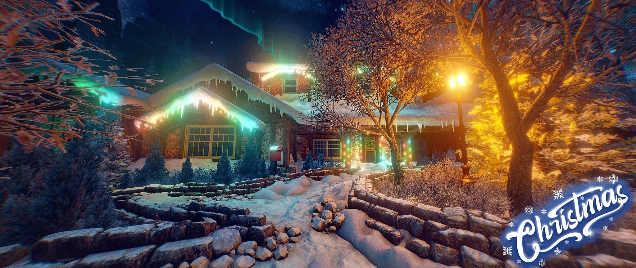 Christmas 3 1