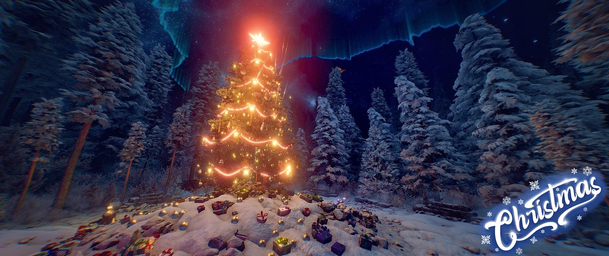 Christmas 8 1