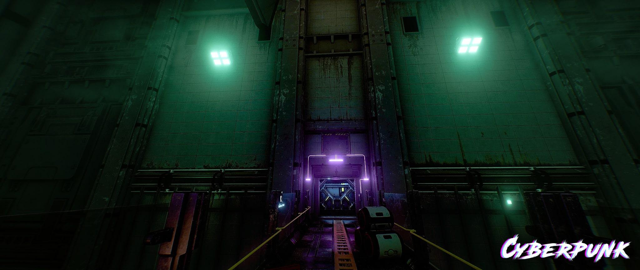 Cyberpunk 2