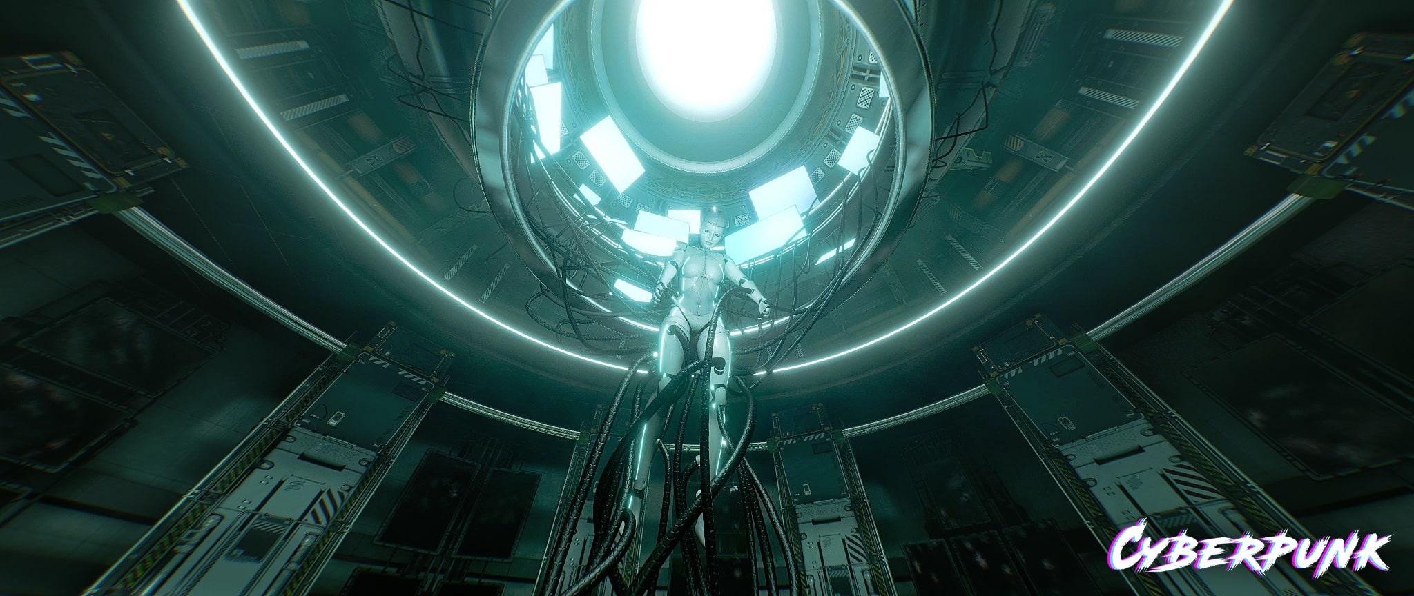 Cyberpunk 7
