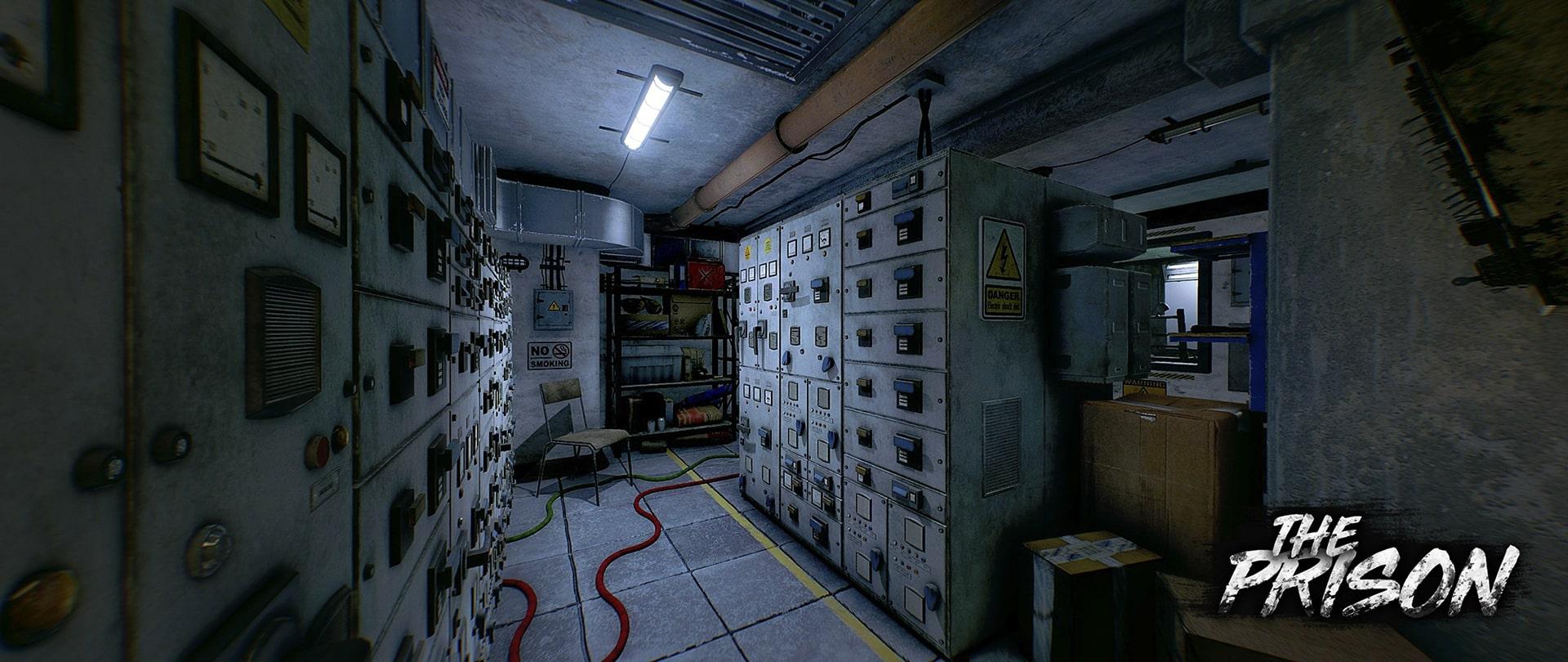 ER Prison 1