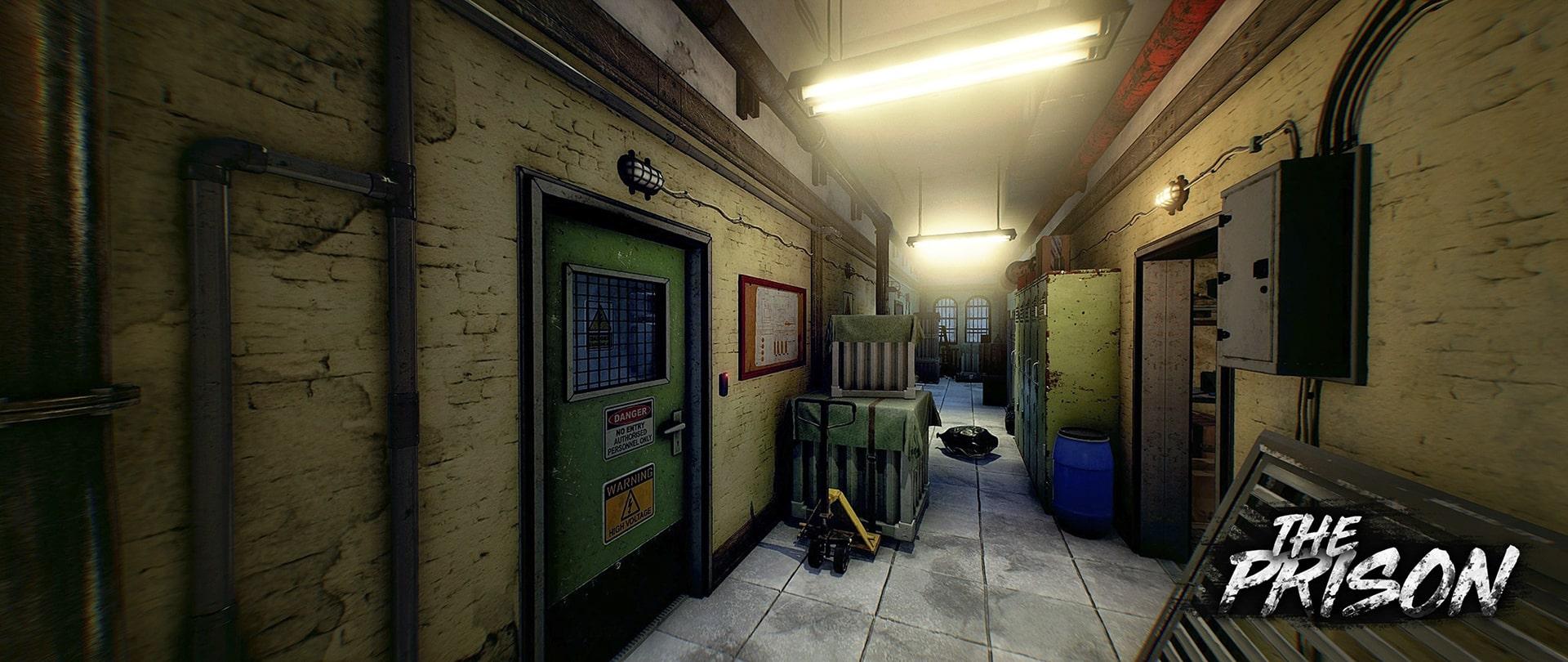 ER Prison 3