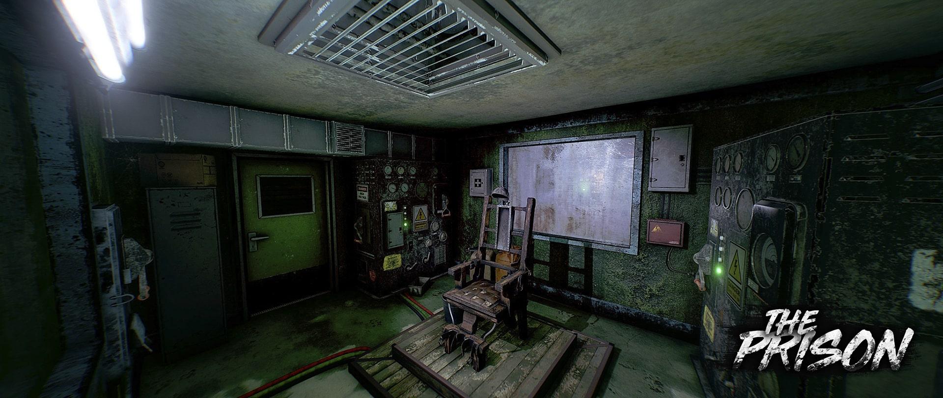 ER Prison 8