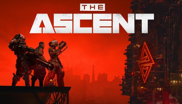 theascent