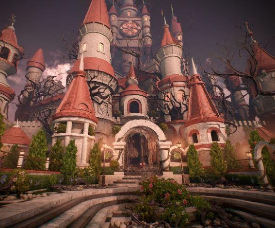 Alice in Wonderland VR Escape Room Near Me
