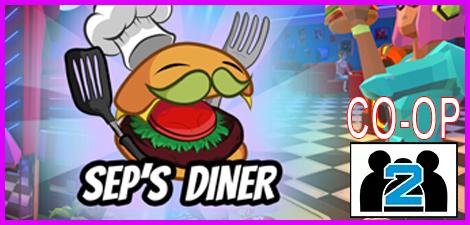 zion vr multiplayer Gourmet Chef