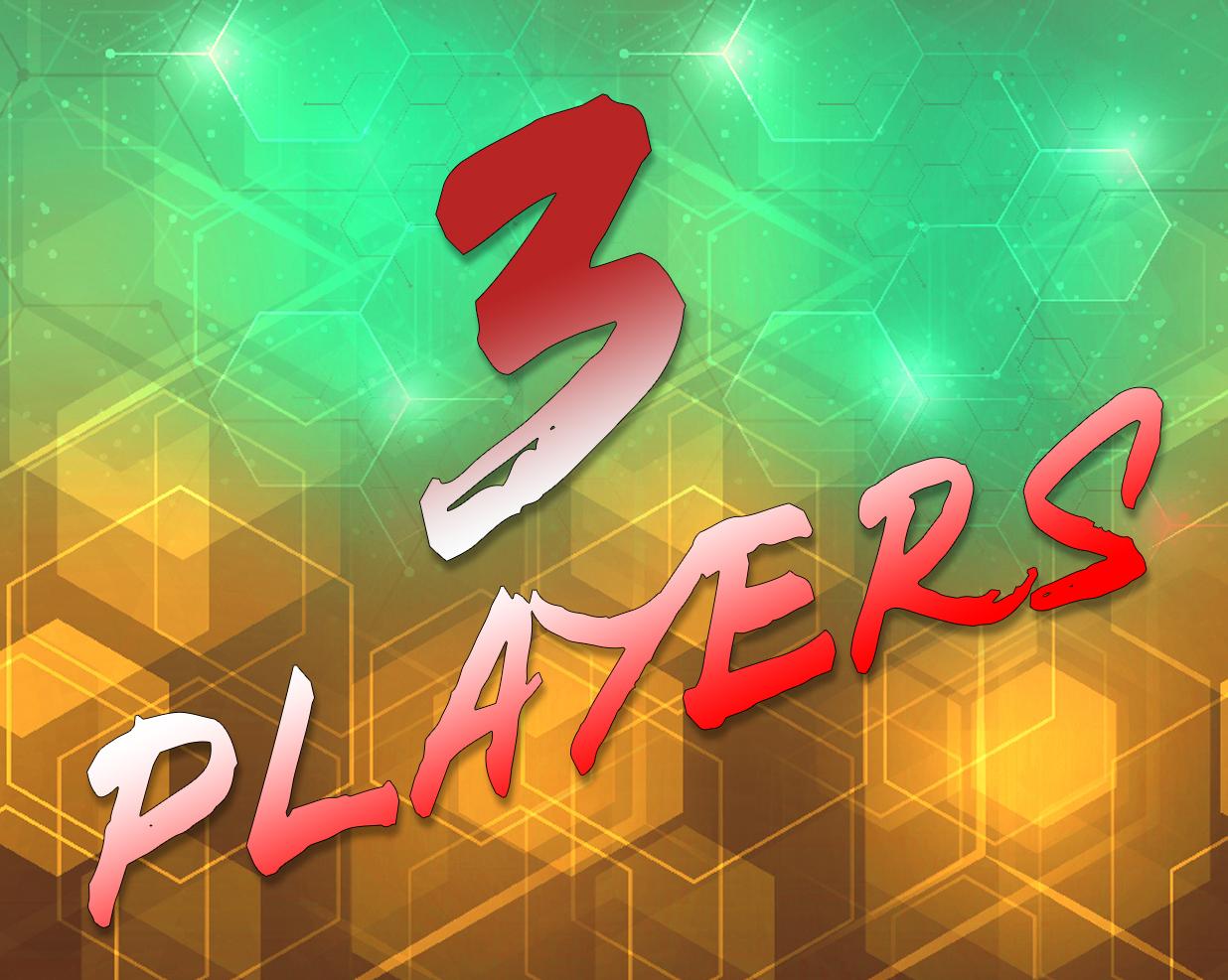 3playersfreeroam 1